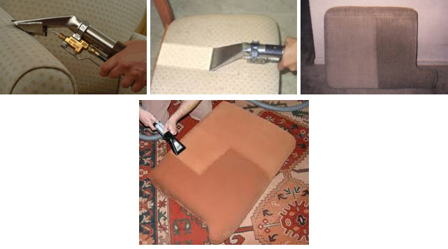 Upholstery Cleaning Glasgow